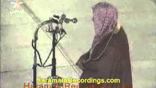 صلاة العشاء الشيخ محمد السبيل إمام الحرم المكي