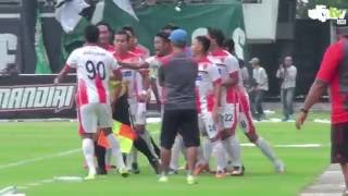 Video Highlight PSS Sleman - Persinga Ngawi (3-0) Stadion Maguwoharjo Sleman | Penyisihan ISC B Grup 5 MP3, 3GP, MP4, WEBM, AVI, FLV November 2018