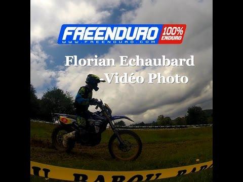 Vidéo de la Rand'Auvergne 2016