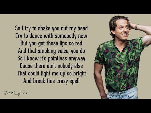 Charlie Puth - Up All Night (Lyrics) 🎵