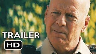 First Kill Official Trailer 2 (2017) Bruce Willis, Hayden Christensen Thriller Movie HD [Official Trailer]