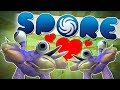 MY FIRST EVER FRIENDS | Spore [2]