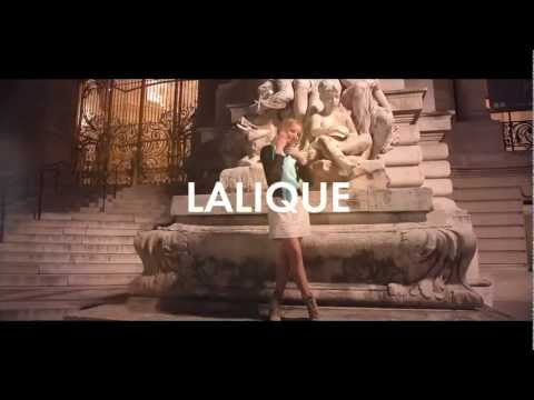 LALIQUE – PARIS (official teaser № 3)