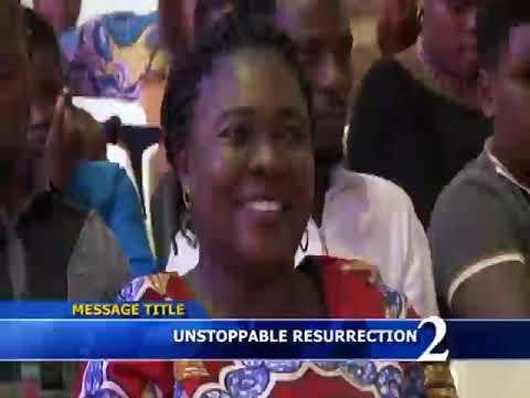 UNSTOPPABLE RESURRECTION 2 - JOSHUA IGINLA