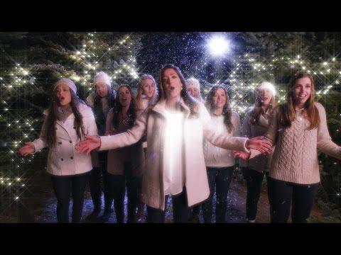 Gloria (Angels We Have Heard on High) | BYU Noteworthy | #LightTheWorld
