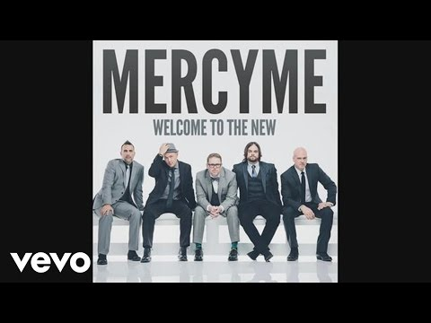 MercyMe - Finish What He Started Pseudo Video