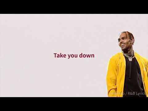 Tory Lanez (feat. Chris brown )- the take lyrics