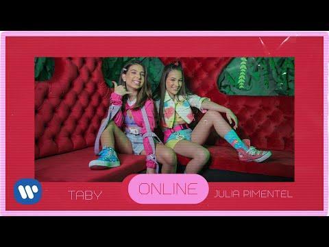 Julia Pimentel e Taby - Online (Videoclipe Oficial)