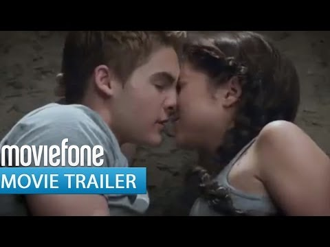 'The Starving Games' Trailer | Moviefone