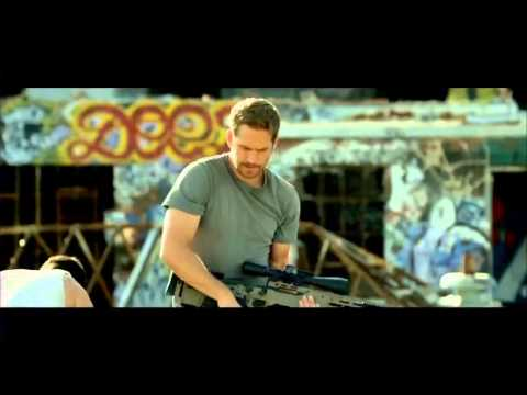 Brick Mansions (2014) - Trailer English
