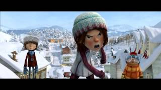 Nonton La Guerre Des Tuques 3d   Bande Annonce Film Subtitle Indonesia Streaming Movie Download
