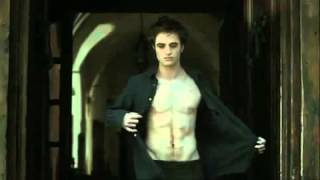 The Twilight Saga - Breaking Dawn Parte 1 Trailer HD - World Streamings