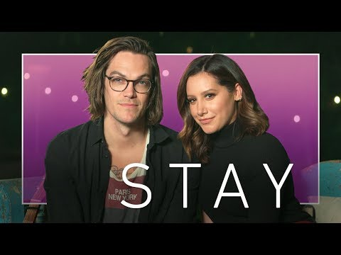 Stay (Zedd & Alessia Cara Cover)