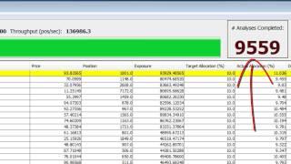 Making Hadoop Real-Time: ScaleOut HServer™ Vs Hadoop