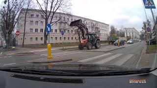 Dlaczego zawsze warto być czujnym na drogach?