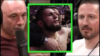 Video Joe Rogan - Conor's Coach on the UFC 229 Brawl MP3, 3GP, MP4, WEBM, AVI, FLV Desember 2018