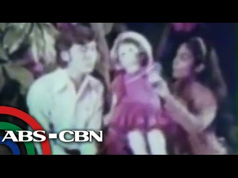 Where - The Maria Leonora Teresa doll symbolized the popular love team of Tirso Cruz III and Nora Aunor several years ago. Subscribe to the ABS-CBN News channel! - http://bit.ly/TheABSCBNNews Watch...