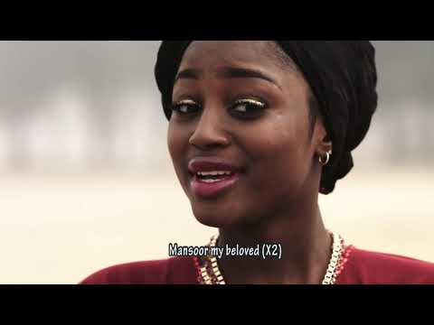 Mansoor Latest Nigerian Hausa Film With English Subtitled