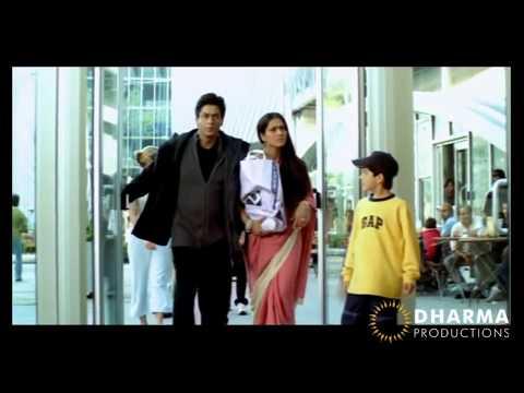Emotional Scene - Kabhi Khushi Kabhie Gham
