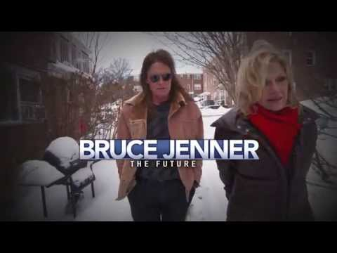 Bruce Jenner: Diane Sawyer's Exclusive Interview