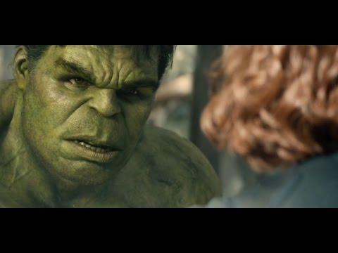 AMC Mail Bag – Is The Hulk-Black Widow Romance A Good Idea For AVENGERS: AGE OF ULTRON?