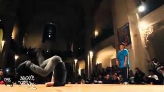 the best Champion breakdance