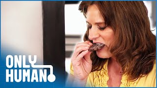 Freaky Eaters   Sugar Addict (Full Episode)   Only Human