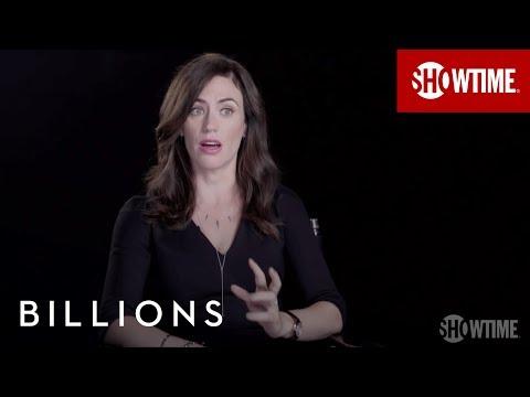 Billions Season 1 (Character Featurette 'Wendy Rhoades')