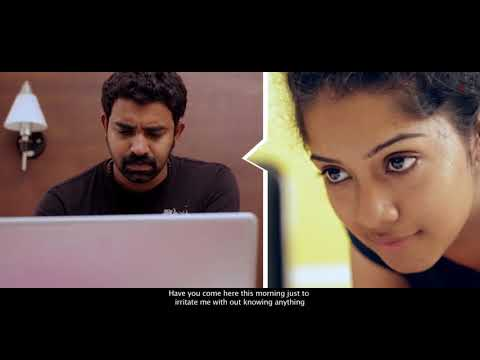 Kattan Kaappi short film
