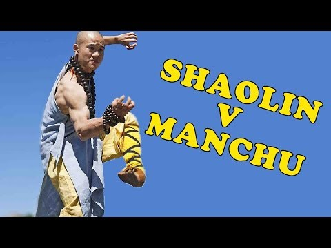 Wu Tang Collection - Shaolin vs Manchu