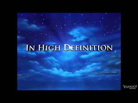Peter Pan Blu Ray Trailer