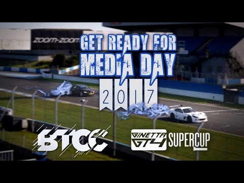 Get Ready For Media Day 2017! | Laser Tools Racing