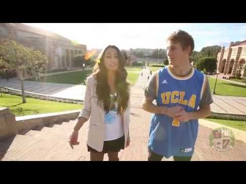I'm Shmacked The Movie – University of California, Los Angeles