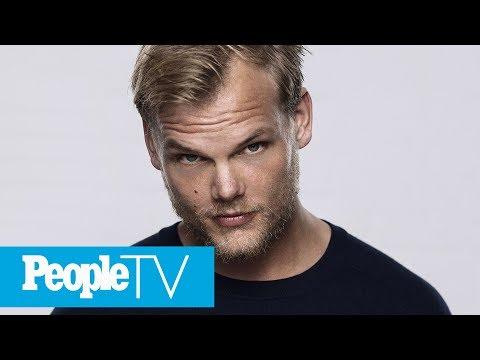 Avicii, Swedish DJ And 'Wake Me Up' Hitmaker, Dead At 28   PeopleTV