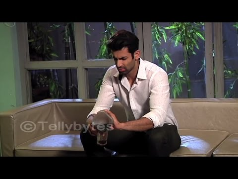Shravan's EMOTIONAL BREAKDOWN in Ek Duje ke Vaaste