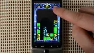 Alien Cubes YouTube video