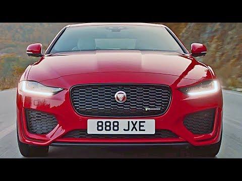 2020 Jaguar XE – Ready to beat German Cars? - Thời lượng: 10 phút.