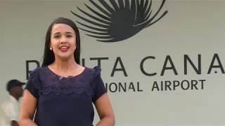 Masiva llegada de turistas por Punta Cana