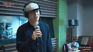 John Park - Thought Of You, 존 박 - 네 생각 [정오의 희망곡 김신영입니다] 20160715