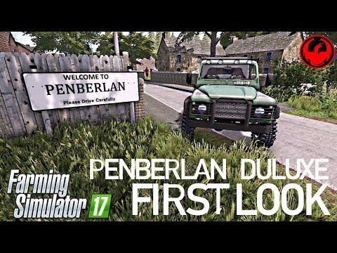 Penberlan Farm Deluxe v1.0