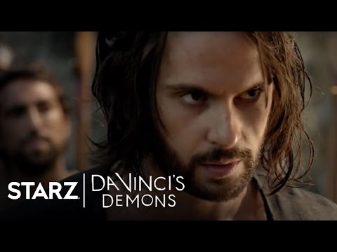 Da Vinci's Demons 2.06 Preview
