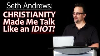 Seth Andrews gave this speech June 3, 2017 in Toronto at the Imagine 7 conference. It's a humorous (and perhaps therapeutic)...