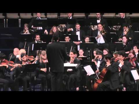 Lieutenant - Azusa Pacific University Symphony Orchestra Christopher Russell, conductor Recorded November 15, 2012 at Pomona (CA) First Baptist Church Prokofiev: Suite fr...