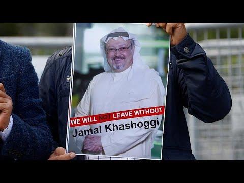 Έρευνα ΟΗΕ: Έρευνα σε βάρος του πρίγκιπα Σαλμάν ζητά εισηγήτρια του ΟΗΕ…