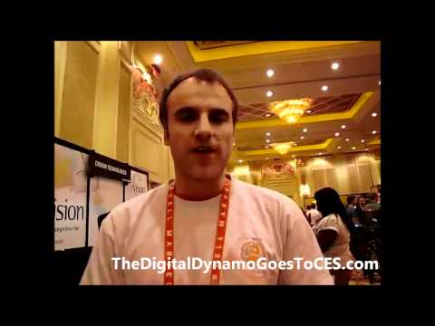 CES 2012: Start-up Tech: Non-Profit Labdoo.org Interviewed by DeeNice The Digital Dynamo
