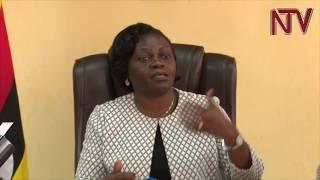 TEWALI EBOLA: Gavumenti etangaazizza ku mulwadde eyafa gy'ebuvuddeko
