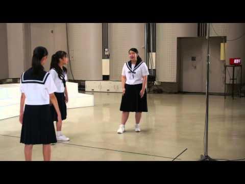 20150912 10 名古屋市立桜丘中学校