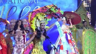 Video Miss International Queen 2018 : National Costumes MP3, 3GP, MP4, WEBM, AVI, FLV September 2018