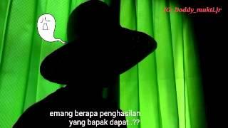 Wawancara Tolol Investigasi Kocak tv