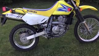 6. 2006 Suzuki DR650SE